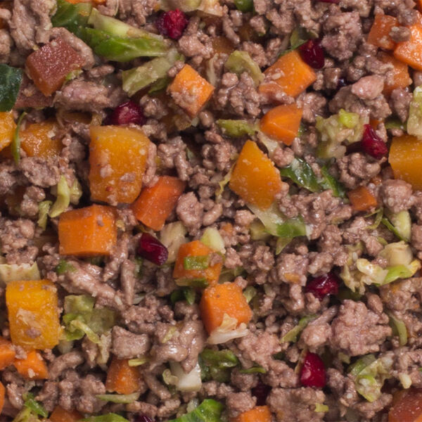 Do It Yourself Nutrient Blend - Venison - Just Food For Dogs