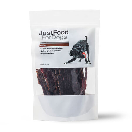 Venison Treats - Just Food For Dogs
