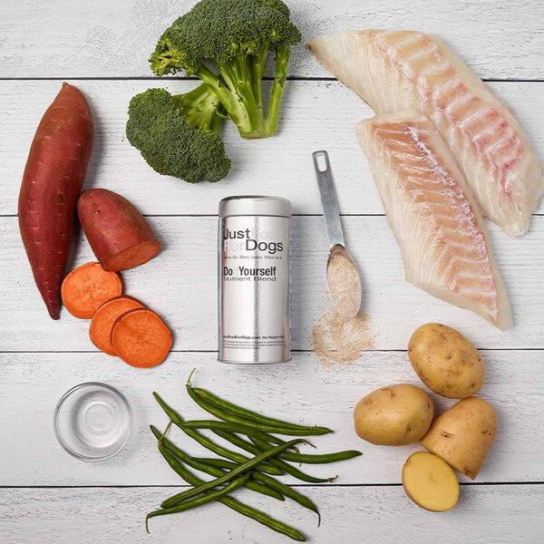 Do It Yourself Nutrient Blend - Fish image number null