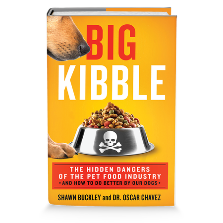 Big Kibble - Just Food For Dogs