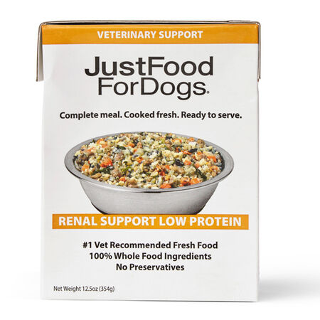 PantryFresh Renal Support Low Protein - Just Food For Dogs