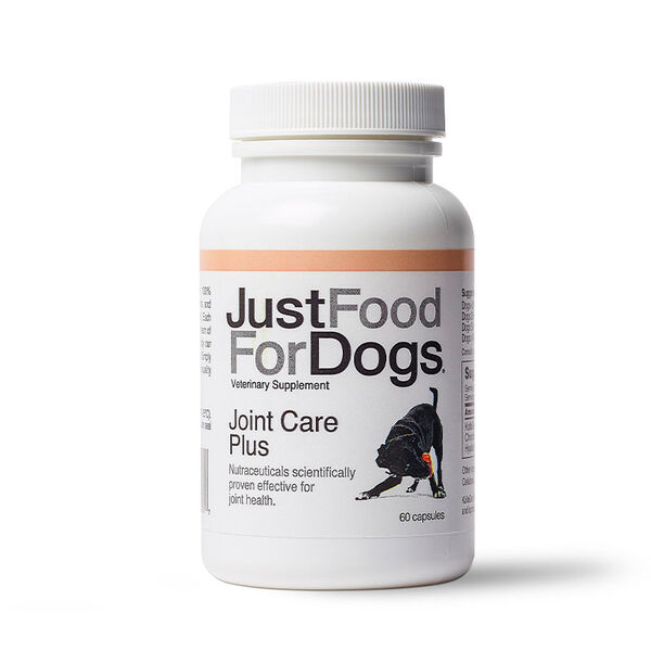 Joint Care Plus - 60 ct - Just Food For Dogs