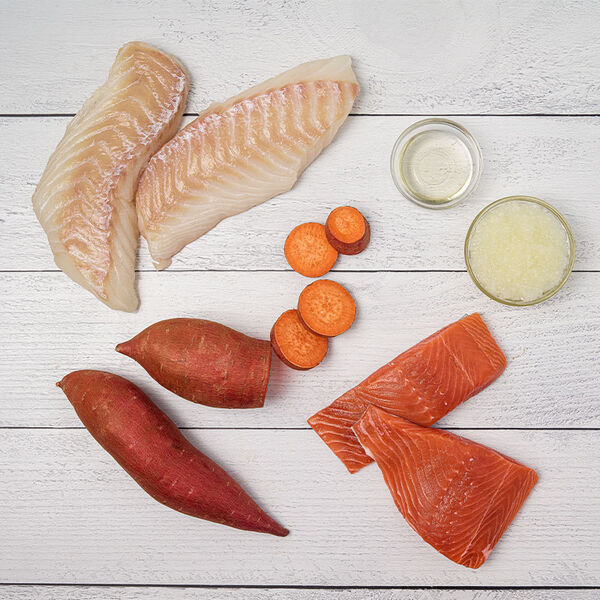 Derm Support Fish image number null