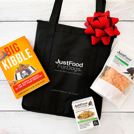 Holiday Health Bundle – Chicken - Just Food For Dogs