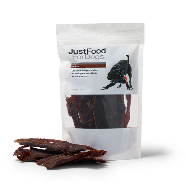 Venison Treats for Dogs image number null