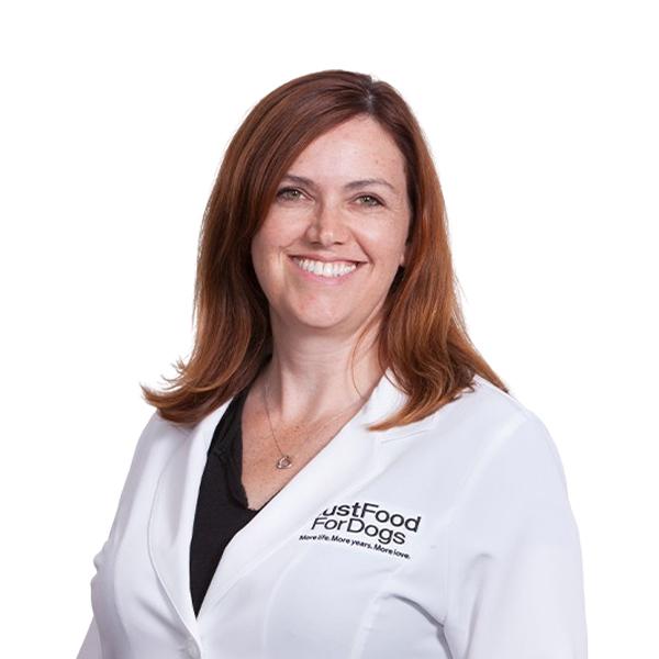 Dr. Lisa Weeth, DVM, DIPL. ACVN