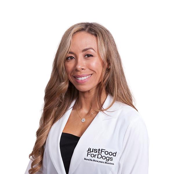 Dr. Jessica Wilson, DVM
