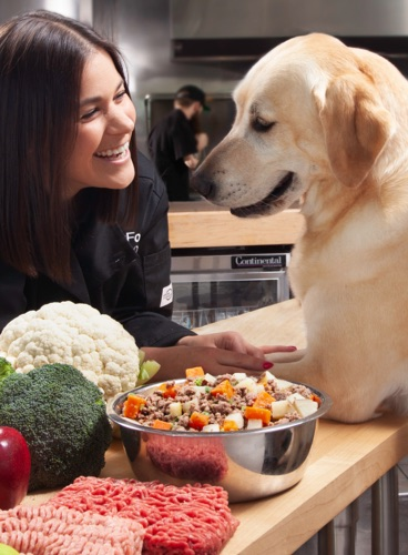 JustFoodForDogs | Real Food for Real Good Dogs